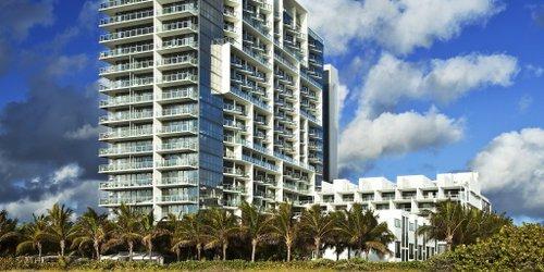 Забронировать W South Beach Hotel