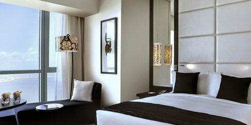 Забронировать Sofitel Abu Dhabi Corniche