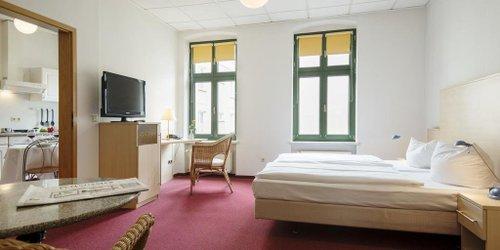 Забронировать Bed & Breakfast am Luisenplatz