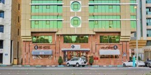 Забронировать Comfort Inn Emirates Hotel