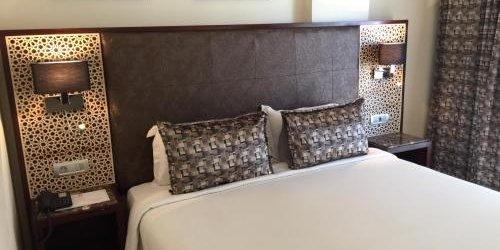 Забронировать Hotel Rihab