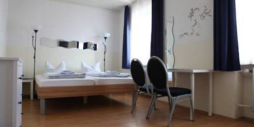Забронировать Regensburger Hof - Hotel & Pension Garni
