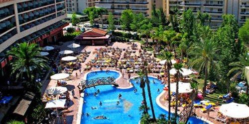 Забронировать Hotel Vil-la Romana