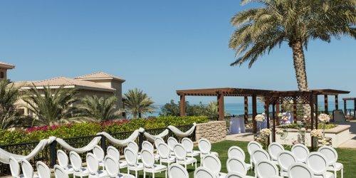 Забронировать The St. Regis Saadiyat Island Resort, Abu Dhabi
