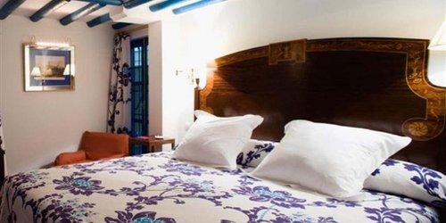 Забронировать Hotel Las Casas de la Judería