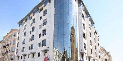 Забронировать Goldstar Resort & Suites