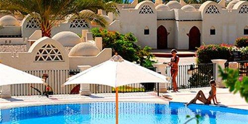 Забронировать Reef Oasis Beach Resort