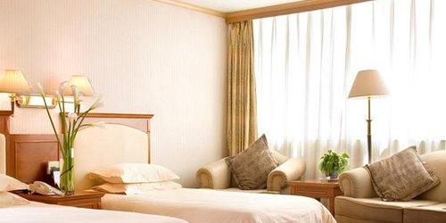Забронировать Mirage Hotel Urumqi