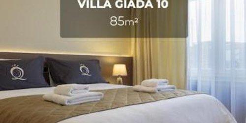 Забронировать The Queen Luxury Apartments - Villa Giada