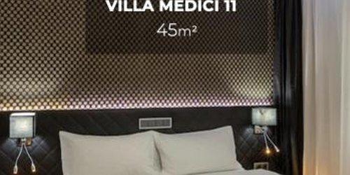 Забронировать The Queen Luxury Apartments - Villa Medici
