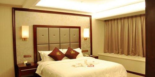 Забронировать Best Western Grand Hotel Zhangjiajie