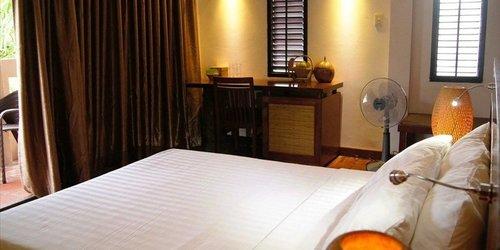 Забронировать The Safari Phu Quoc House