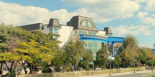 Забронировать Zdravnitza SunMarina Health Resort