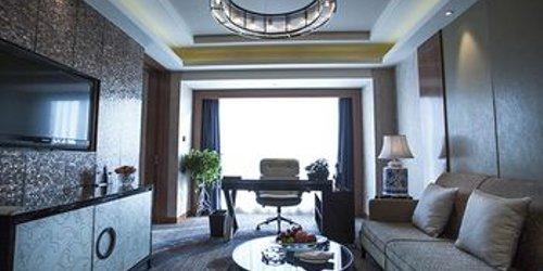 Забронировать Universal Hotel Urumqi