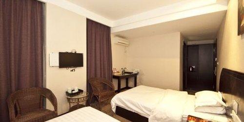 Забронировать Yajin Hotel - Wenzhou