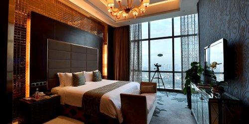 Забронировать Kinho Narada Hotel