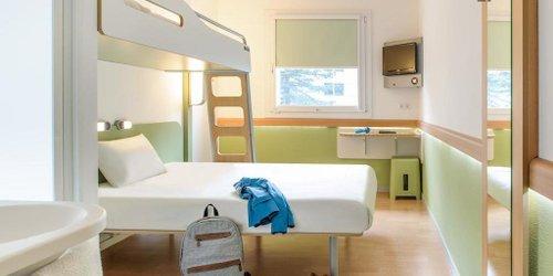 Забронировать ibis budget Wiesbaden Nordenstadt