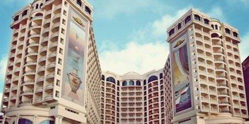 Забронировать Tolip Hotel Alexandria