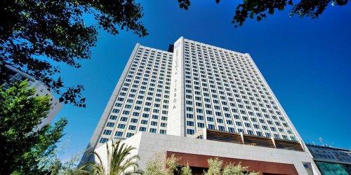 Забронировать Corinthia Hotel Lisbon