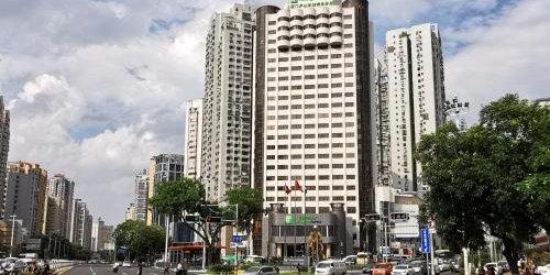 Забронировать Xiamen Lushan Hotel