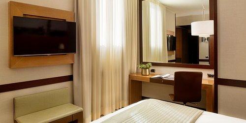 Забронировать Starhotels Ritz