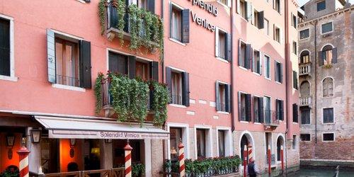 Забронировать Starhotels Splendid Venice