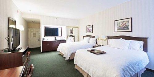 Забронировать Hampton Inn Ottawa