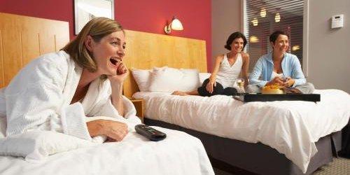 Забронировать Brookstreet Hotel - Ottawa West- Kanata