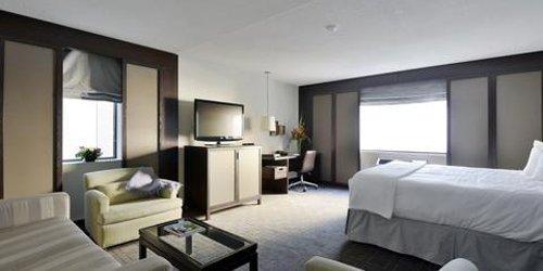 Забронировать Arc The Hotel