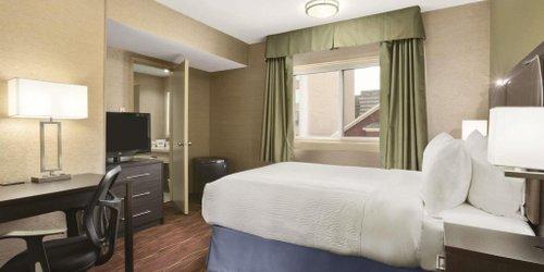 Забронировать Days Inn - Ottawa