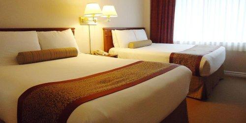 Забронировать Capital Hill Hotel & Suites