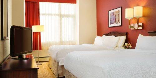 Забронировать Residence Inn by Marriott Ottawa Downtown