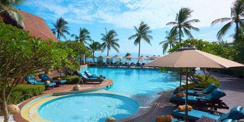 Забронировать Bo Phut Resort and Spa
