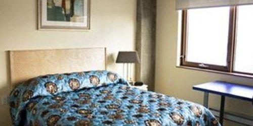 Забронировать Hotel Zero 1 Montreal