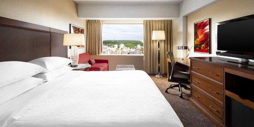 Забронировать Le Centre Sheraton Montreal Hotel