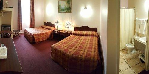 Забронировать Hotel Elegant