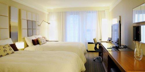 Забронировать Hôtel de l'Institut (ITHQ)