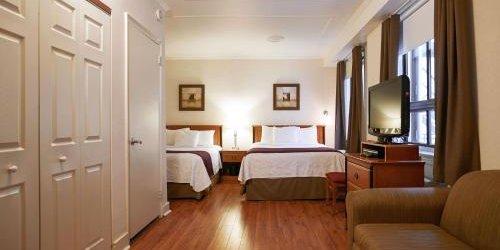 Забронировать Hotel St-Denis