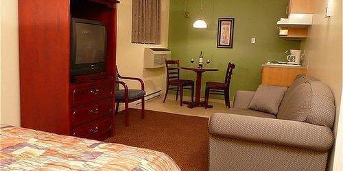 Забронировать Hotel les Suites Labelle