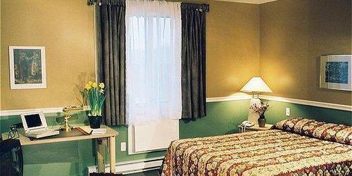 Забронировать Hotel le Roberval