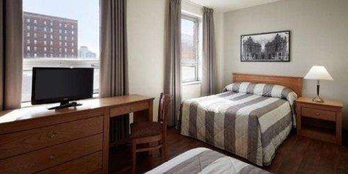 Забронировать Hotel Y de Montréal