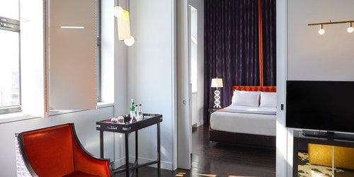 Забронировать Hotel St Paul