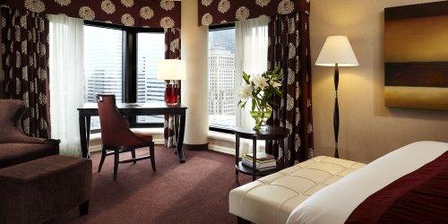 Забронировать InterContinental Montreal