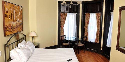 Забронировать Hotel de Paris Montreal