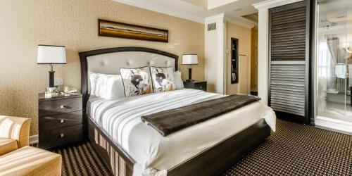 Забронировать Le St-Martin Hotel Centre-ville – Hotel Particulier
