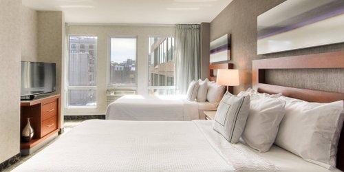 Забронировать Marriott SpringHill Suites Vieux-Montréal / Old Montreal