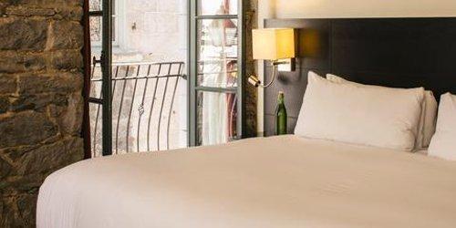 Забронировать Le Petit Hotel Montreal