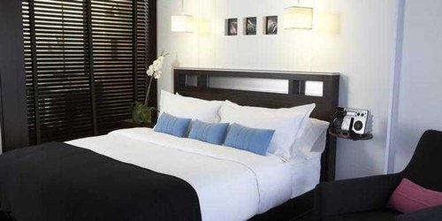Забронировать Hotel Le Germain Montreal