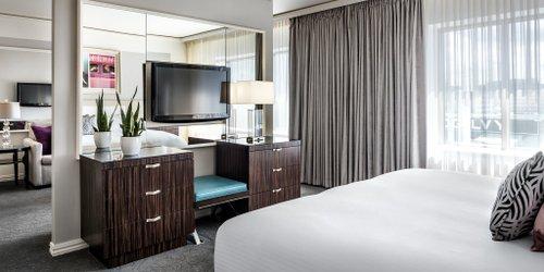 Забронировать Loews Hotel Vogue