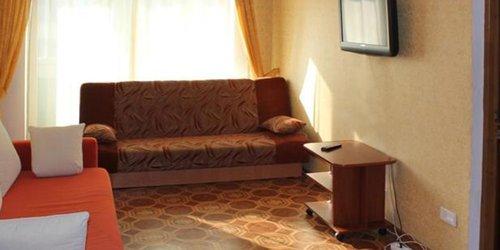 Забронировать Apartments Vitaly Gut on Ploshad Pobedy